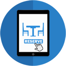 Restaurant Reservation & Booking System For Table Management