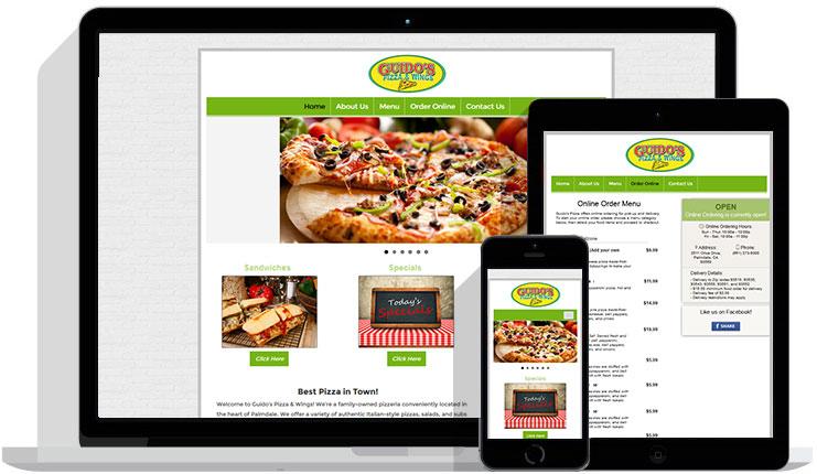 Restaurant Online Ordering System | Online Ordering for